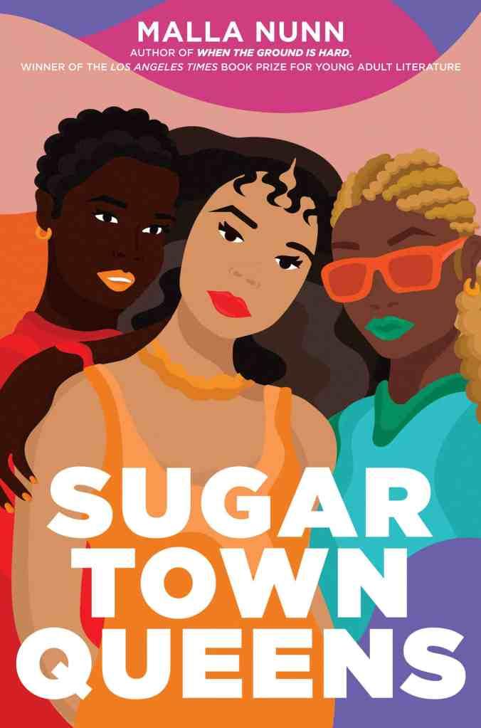 Sugar Town Queens Malla Nunn