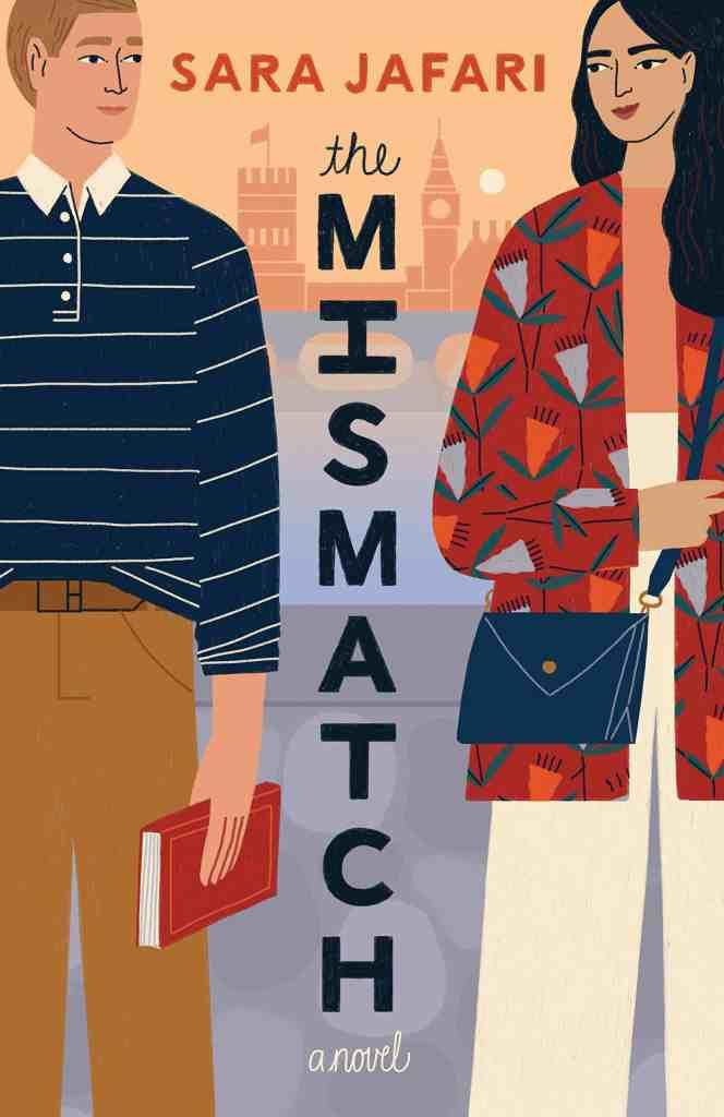 The Mismatch:A Novel Sara Jafari