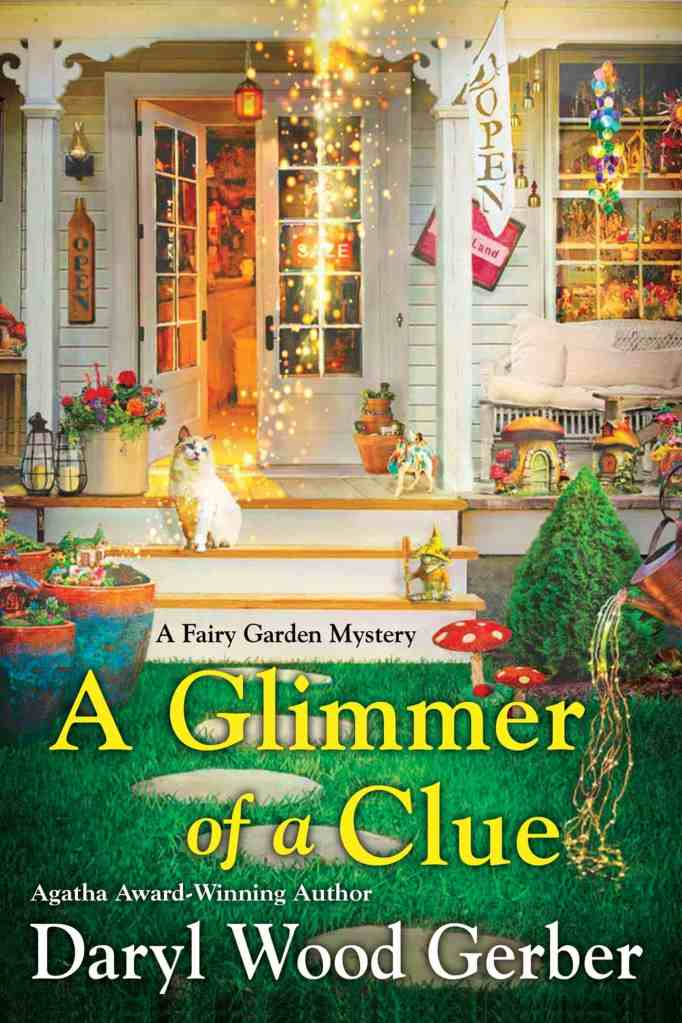 A Glimmer of a Clue Daryl Wood Gerber