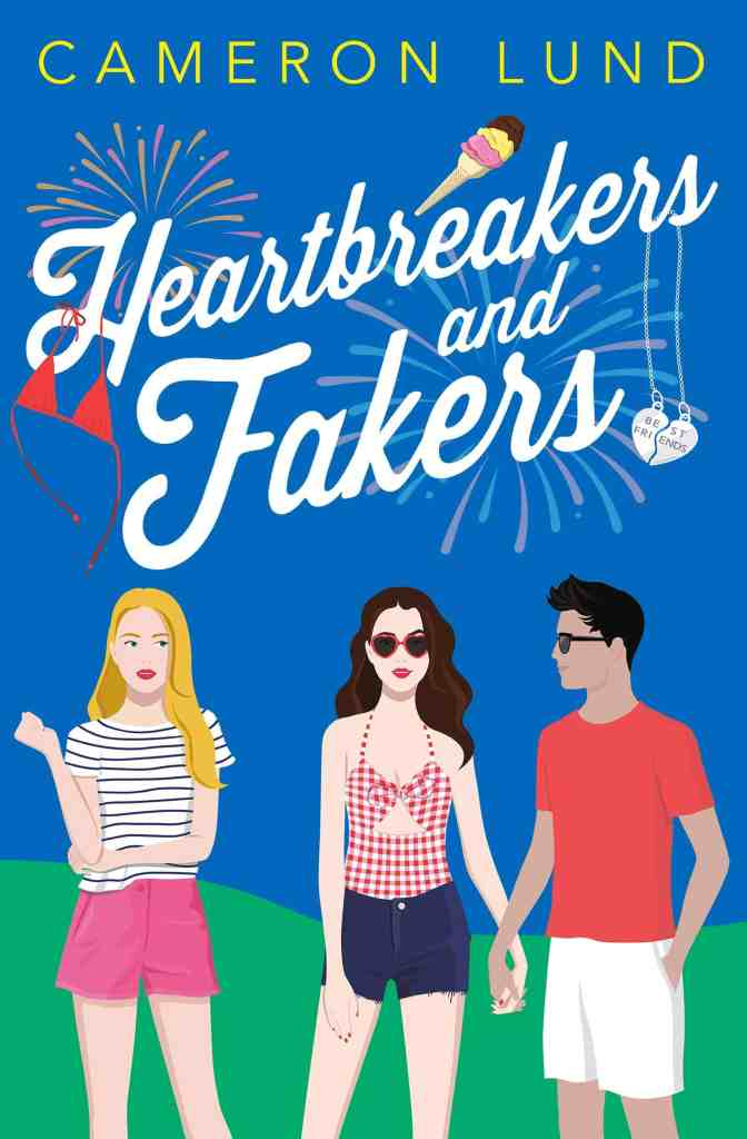 Heartbreakers and Fakers Cameron Lund