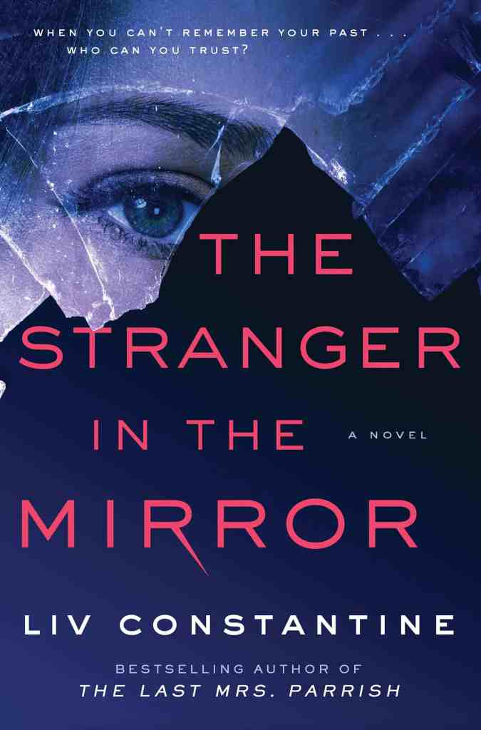 The Stranger in the Mirror:A Novel Liv Constantine