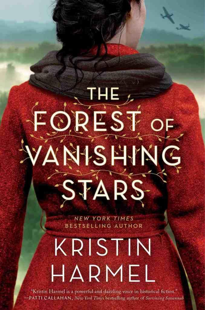 The Forest of Vanishing Stars:A Novel Kristin Harmel