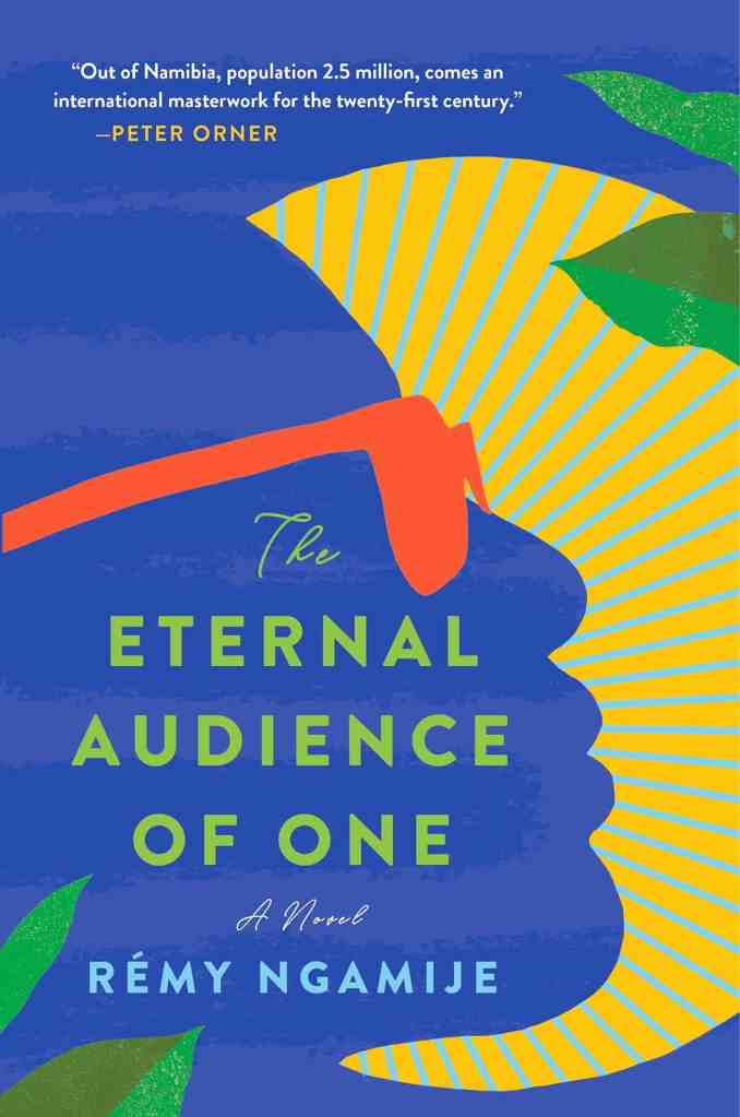 The Eternal Audience of One Rémy Ngamije