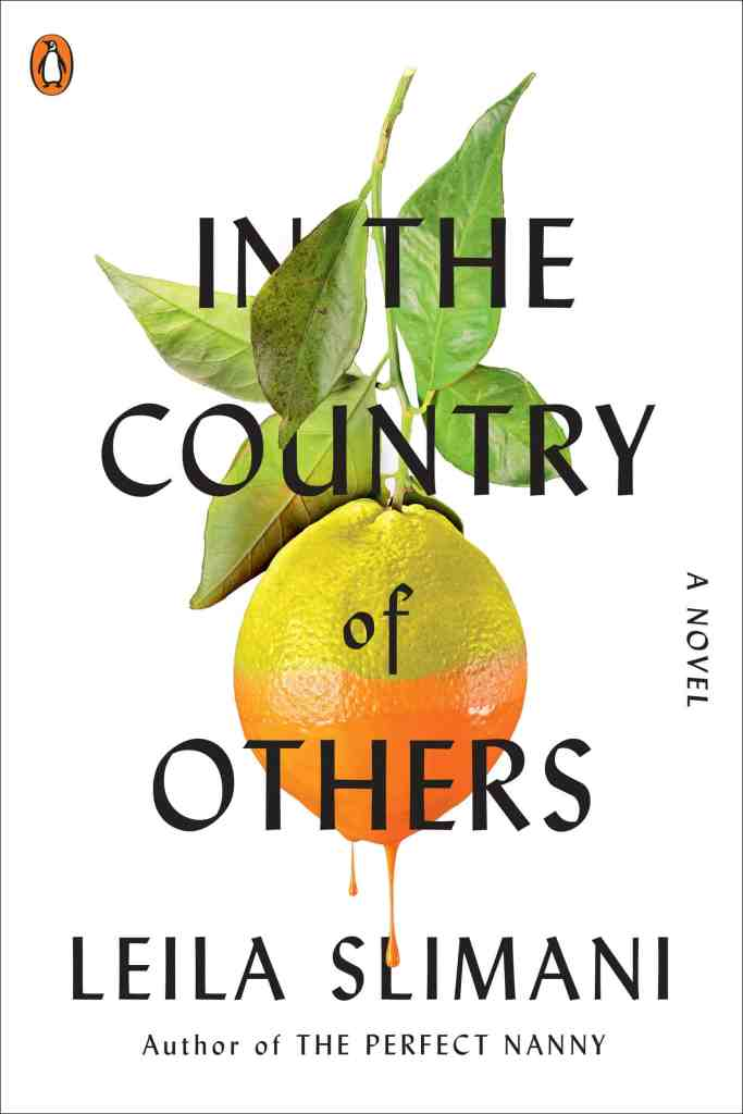 In the Country of Others:A Novel Leila Slimani