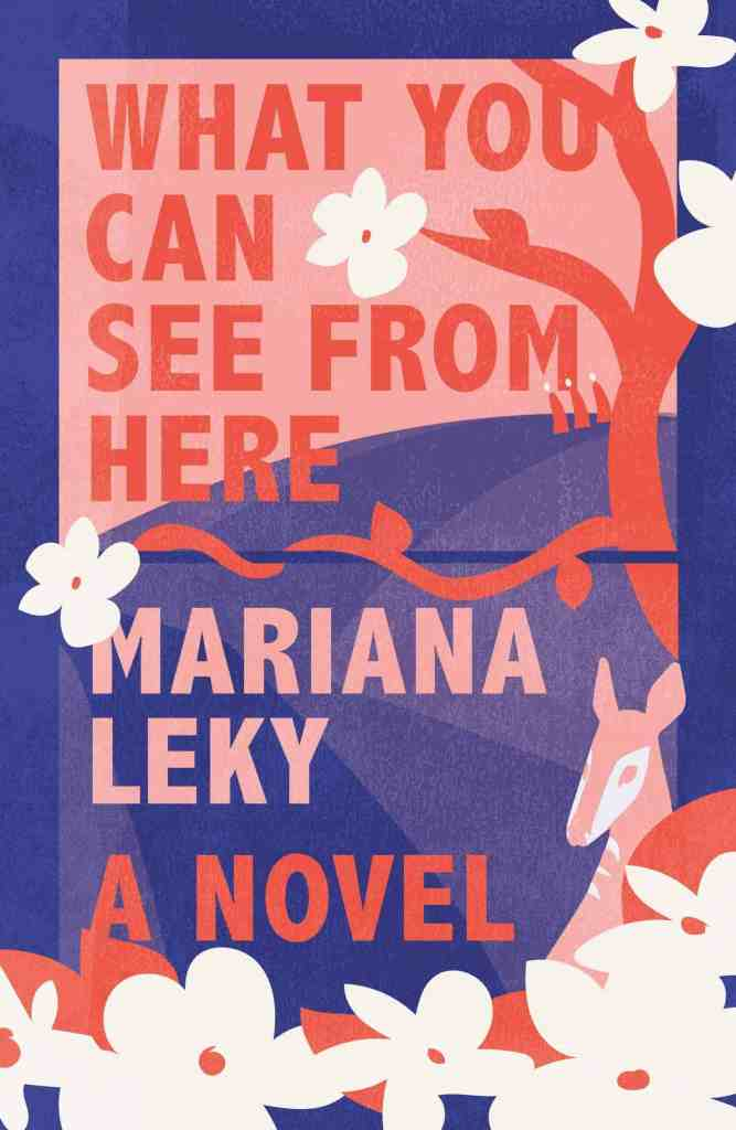 What You Can See from Here:A Novel Mariana Leky, Tess Lewis