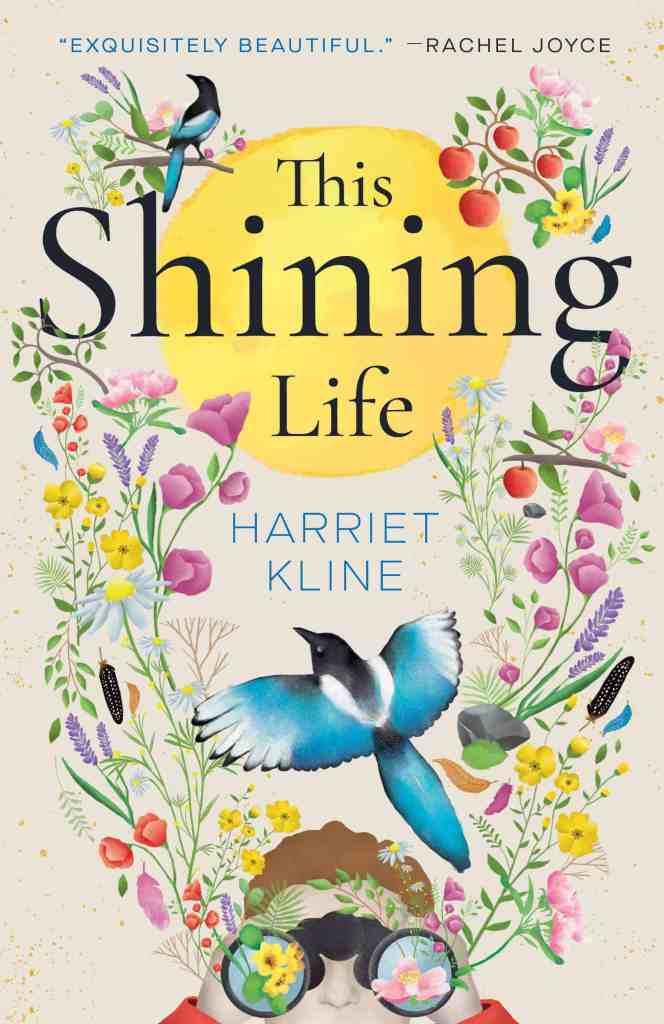 This Shining Life:A Novel Harriet Kline