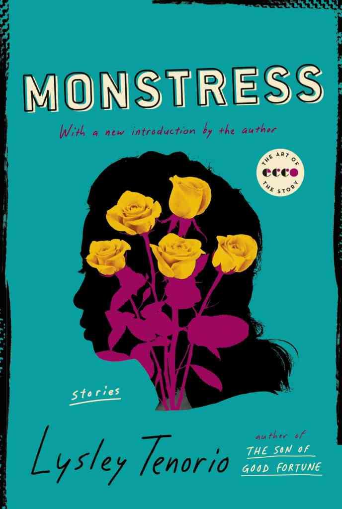 Monstress:Stories Lysley Tenorio