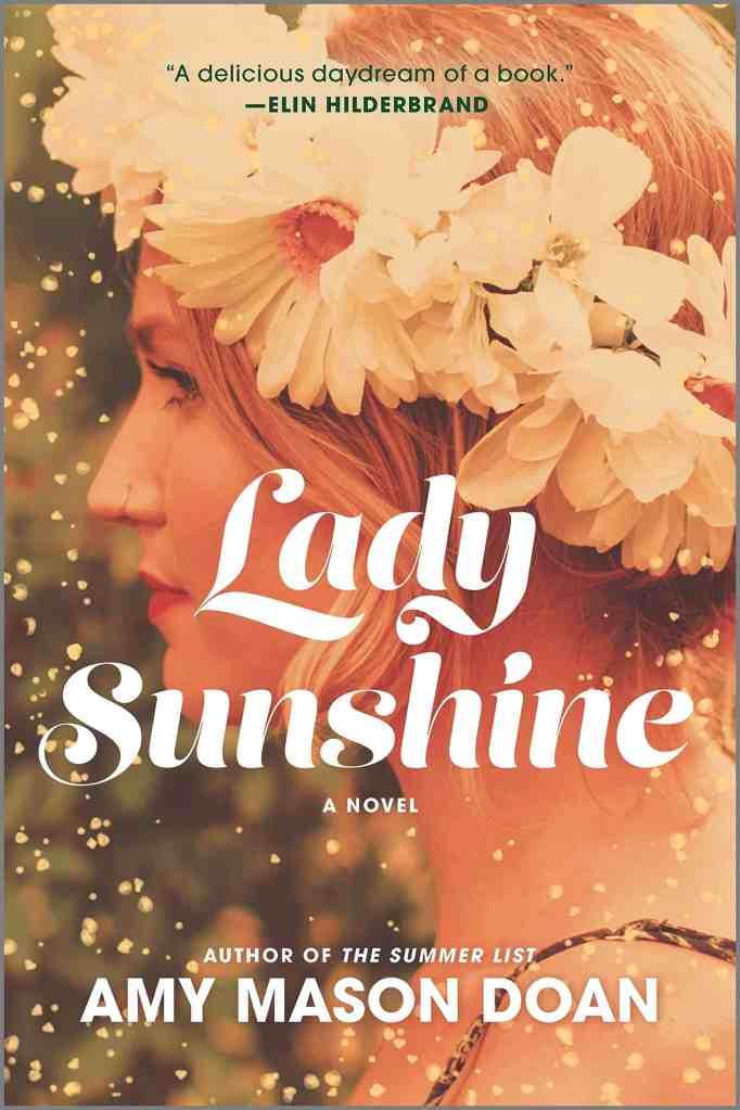 Lady Sunshineby Amy Mason Doan