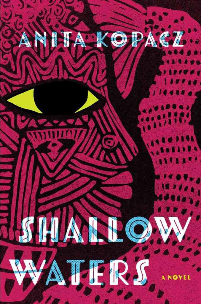 Shallow Waters:A Novel Anita Kopacz