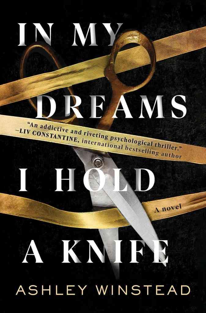 In My Dreams I Hold a Knife:A Novel Ashley Winstead