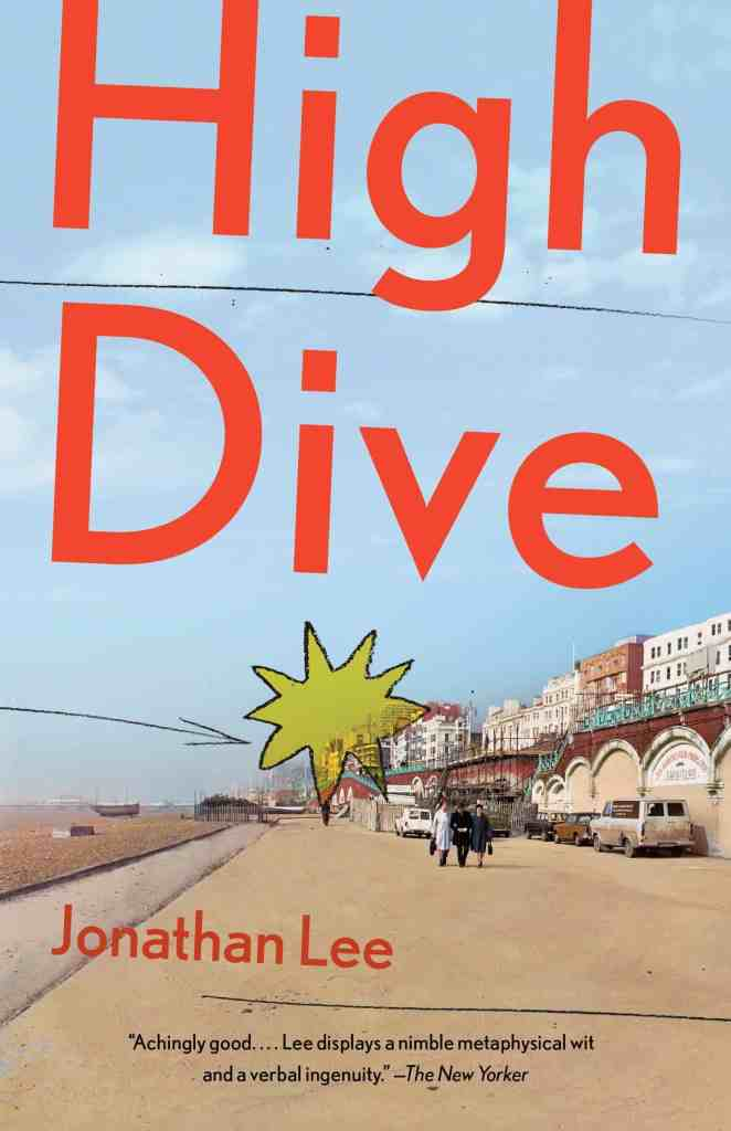 High Drive by Jonathan Lee