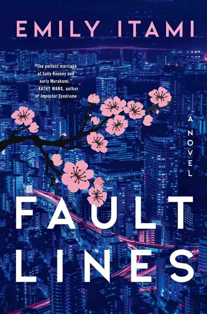 Fault Linesby Emily Itami
