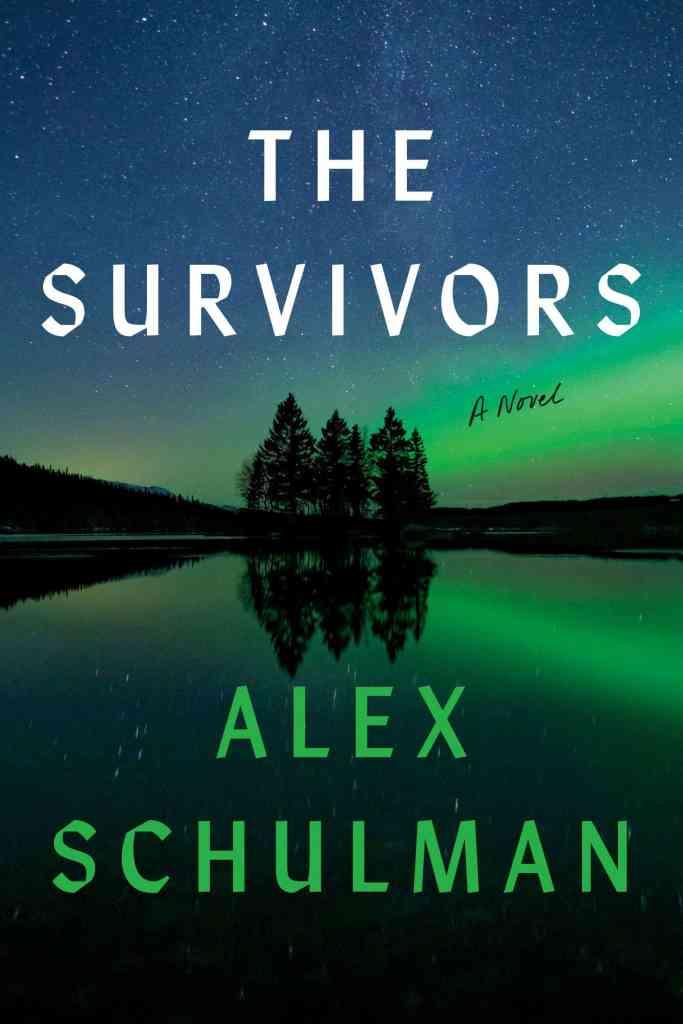 The Survivors:A Novel Alex Schulman