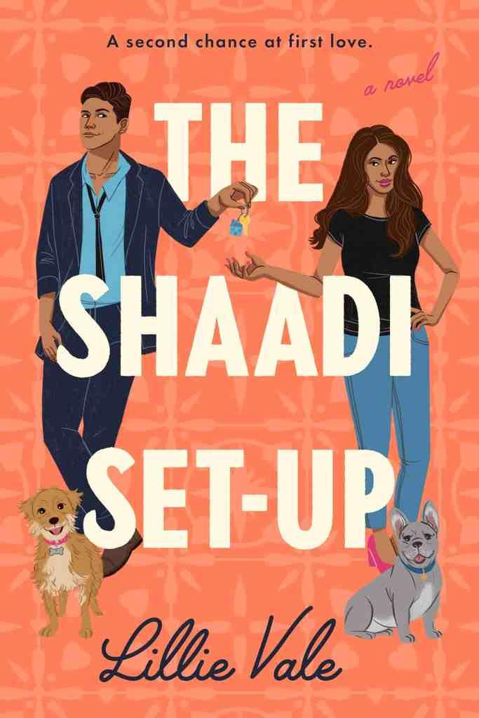 The Shaadi Set-Up Lillie Vale