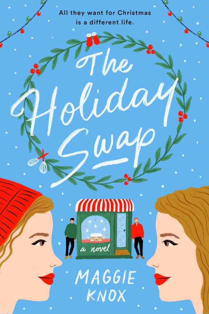 The Holiday Swapby Maggie Knox