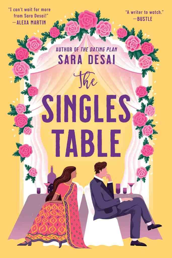 The Singles Table Sara Desai