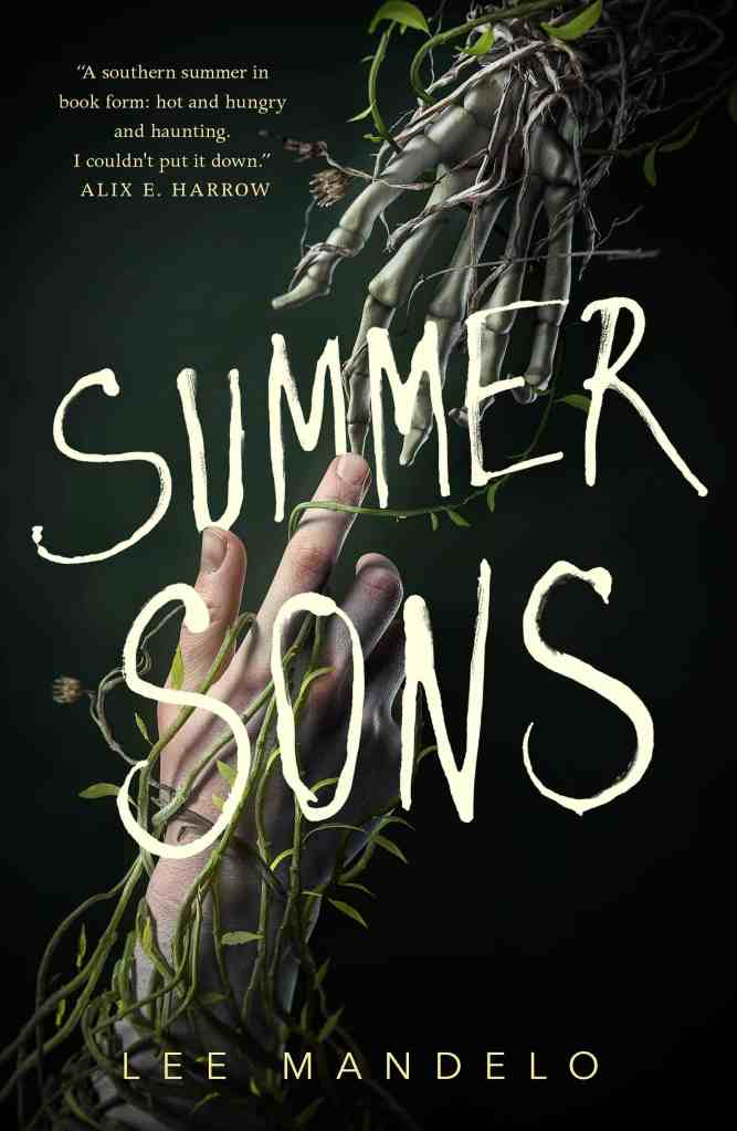 Summer Sons Lee Mandelo