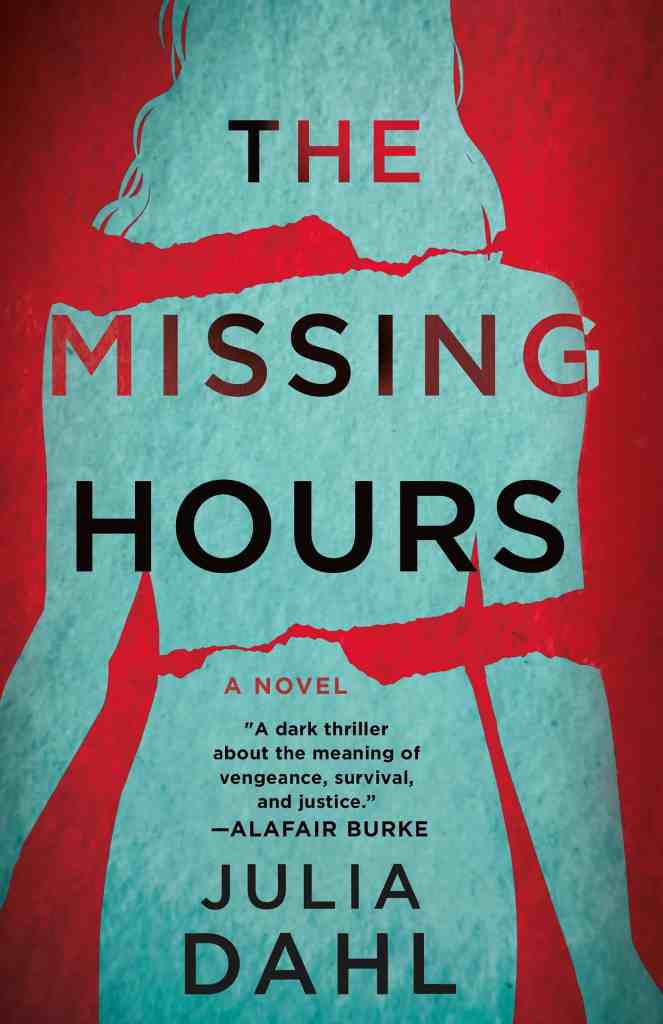The Missing Hours:A Novel Julia Dahl