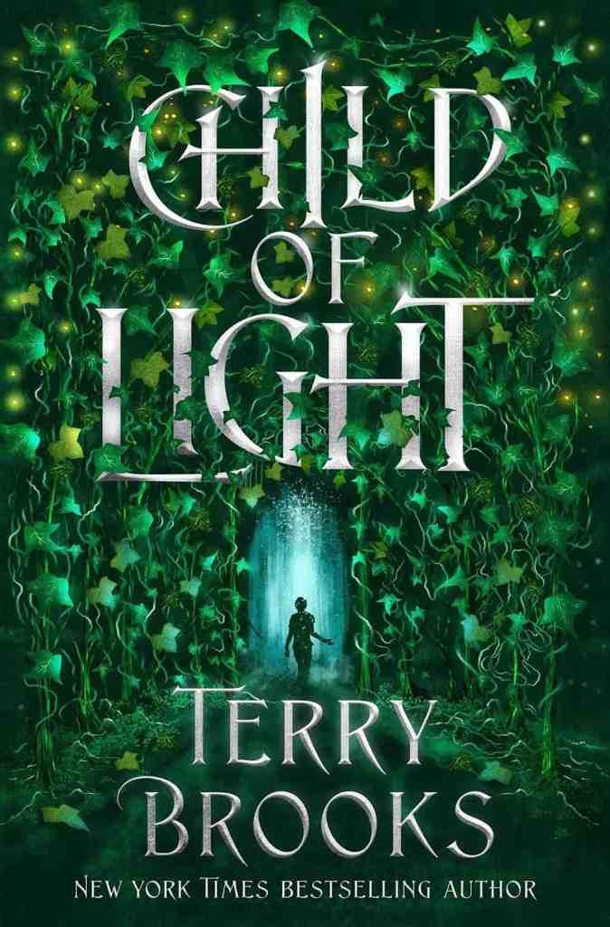 Child of Light Terry Brooks