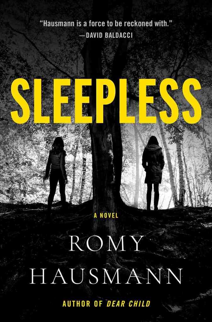 Sleepless:A Novel Romy Hausmann