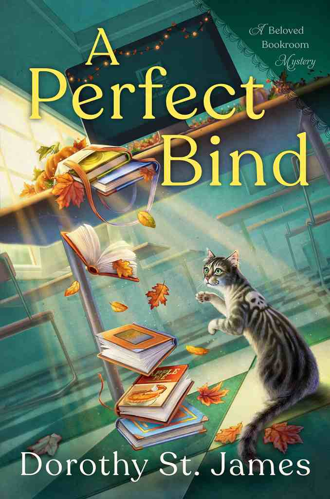 A Perfect Bind Dorothy St. James