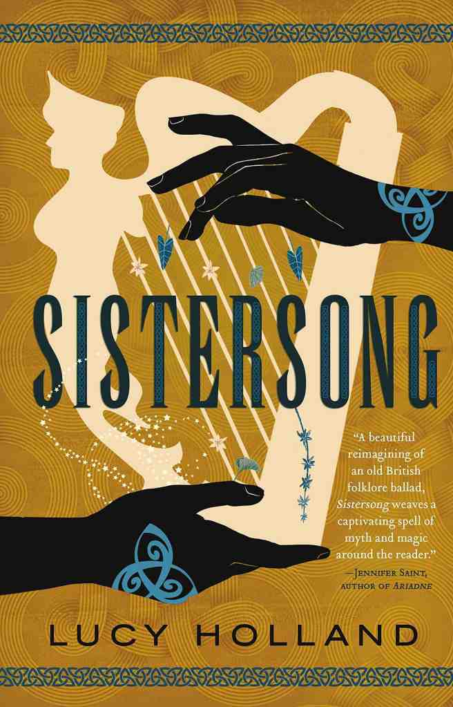 Sistersongby Lucy Holland