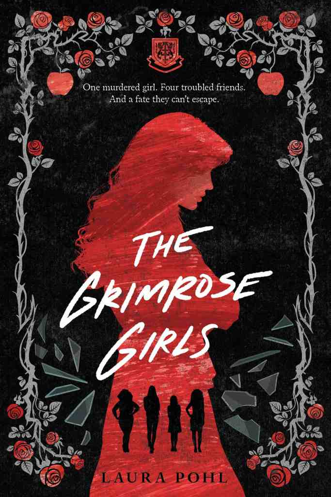 The Grimrose Girls Laura Pohl