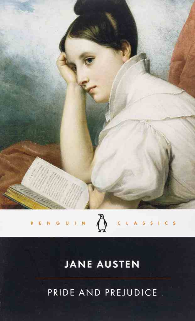 Pride and Prejudice by JaneAusten