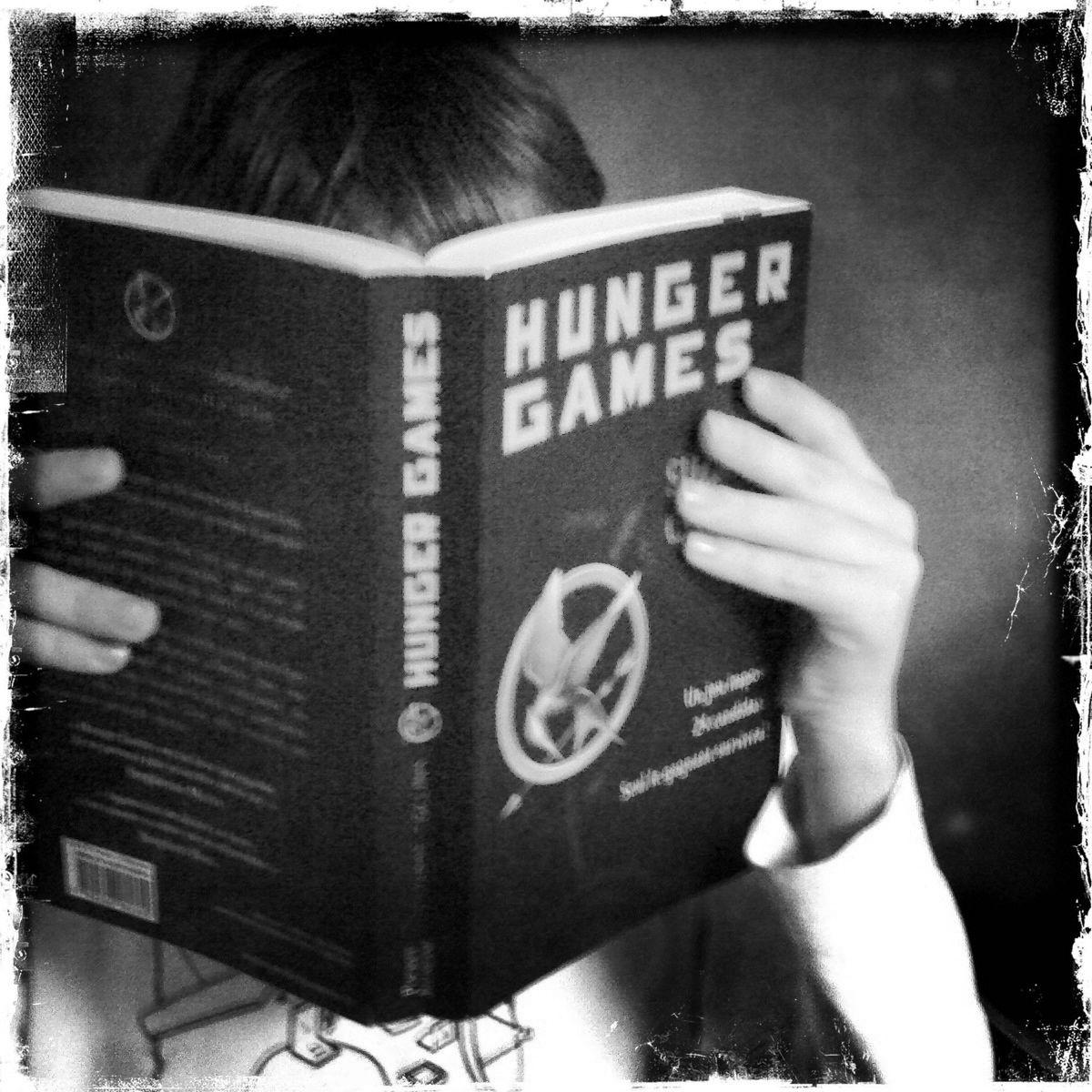 Hunger Games Parmi Les 10 Livres Les Plus Censures Aux Etats Unis