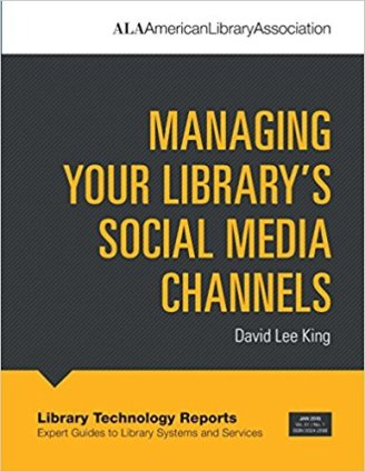 MANAGING YOUR LIBRARYS