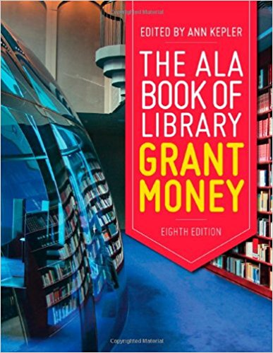 THE ALA BOOK OF LIBRARY