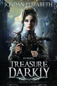 treasure darkly cover