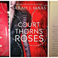 A Court of Thorns and Roses - Review