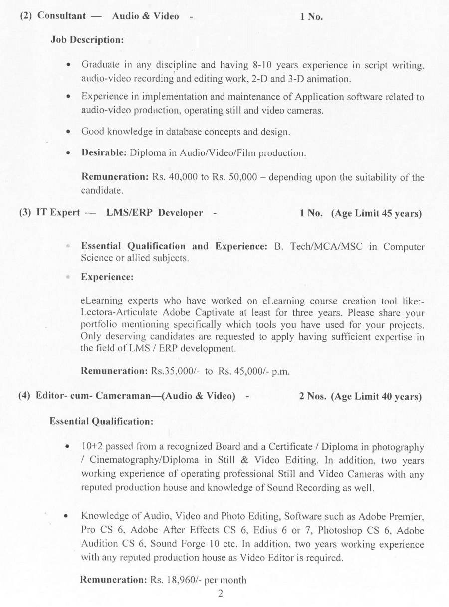 868_Vacancies_Advertisement for Contractual Post of ICT-2017-2.jpg