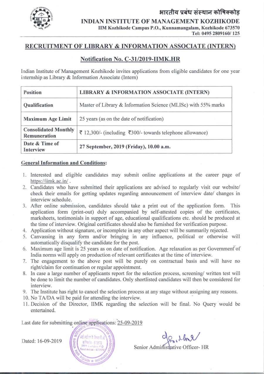iim-kozhikode-apply-online-for-library-information-associate-intern-post-advt-details-35e282-1.jpg