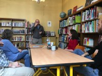 Bibliothèque Fessart