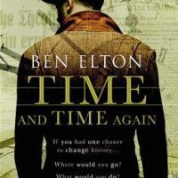 Book Review: Time and Time Again by Ben Elton