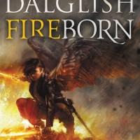 Audiobook Review: Fireborn by David Dalglish