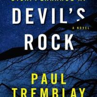 Book Review: Disappearance at Devil's Rock by Paul Tremblay