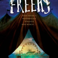 YA Weekend Audio: Freeks by Amanda Hocking