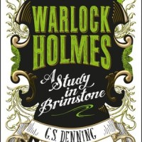 Book Review: A Study in Brimstone by G.S. Denning