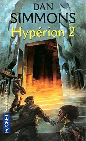 Hyprion  Dan Simmons  Les Lectures de Xapur