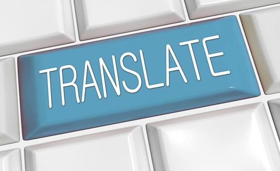 traducción