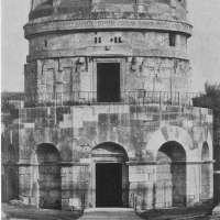 Le sepolture regie del regno italico