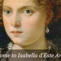 IDEA: Isabella d'Este Archive