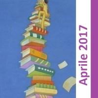 Nuovi arrivi in biblioteca: mese di Aprile