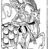 Testi in italiano di storia medievale in linea