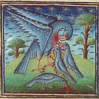 Bestiari medievali e animali fantastici