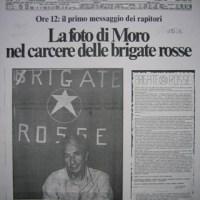16 marzo 1978: il rapimento Moro