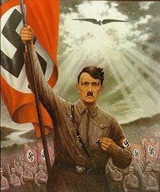 Propaganda tedesca: Nazismo e Germania dell'Est